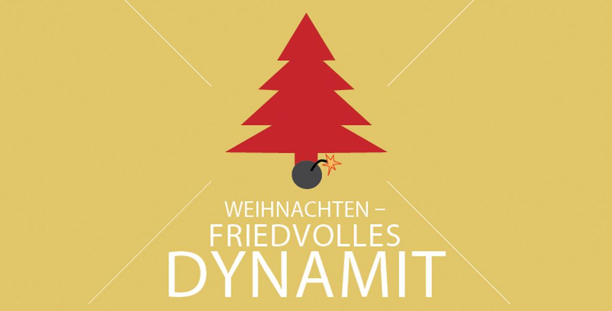 weihnachten friedvolles dynamit liebe nachbarn. Black Bedroom Furniture Sets. Home Design Ideas