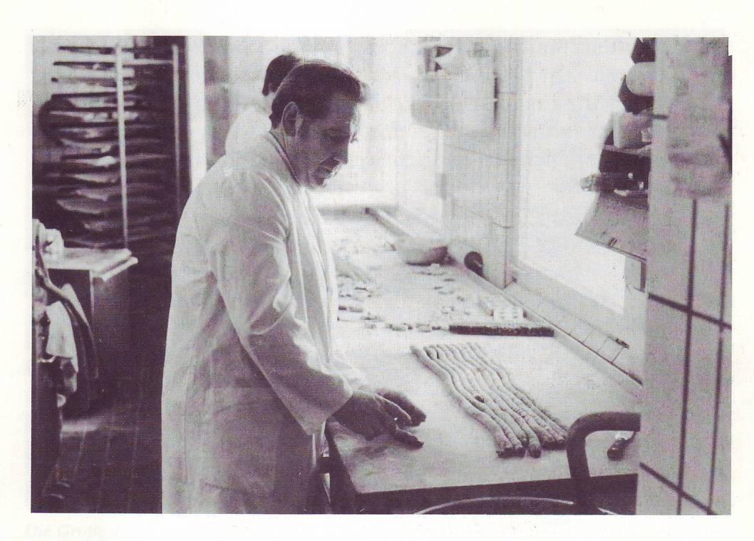 Oskar Dauenhauer in der Backstub0002